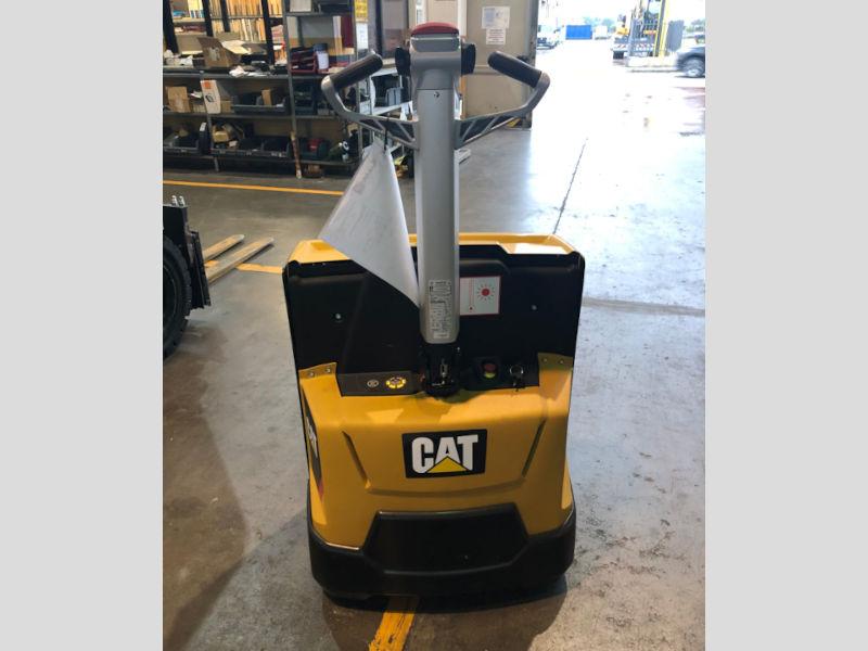 CAT NPP16N2 4